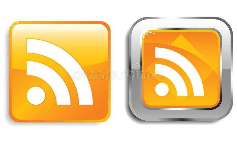 ikon rss sieć
