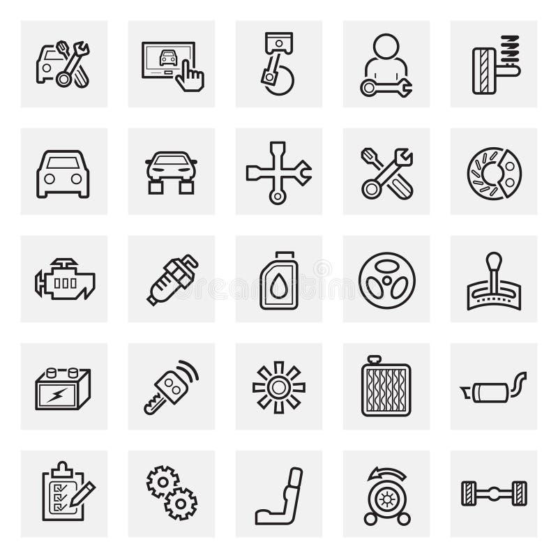 ikona royalty ilustracja