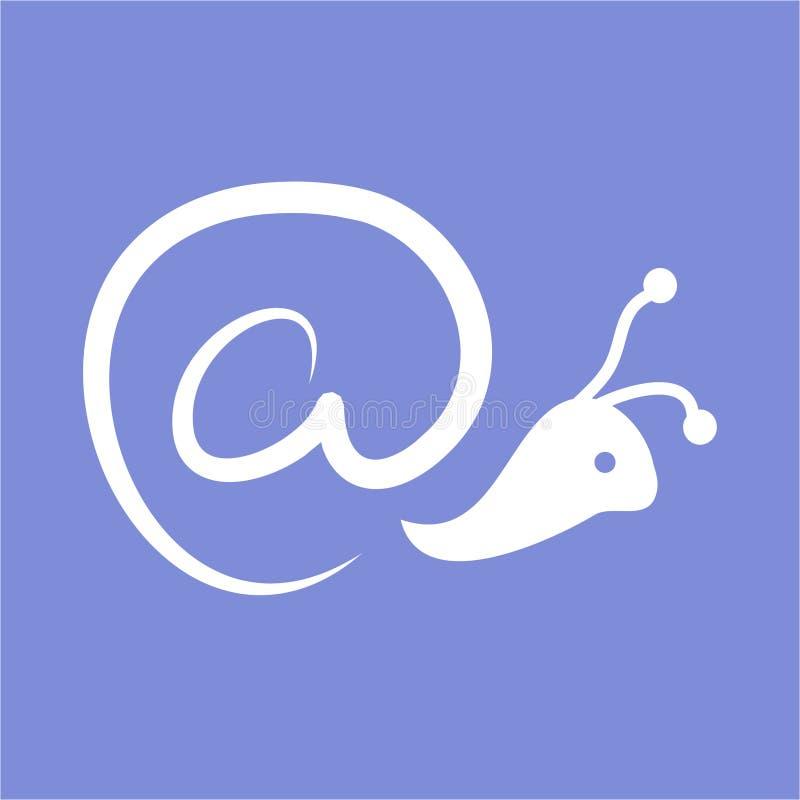ikona kontaktowa ilustracji