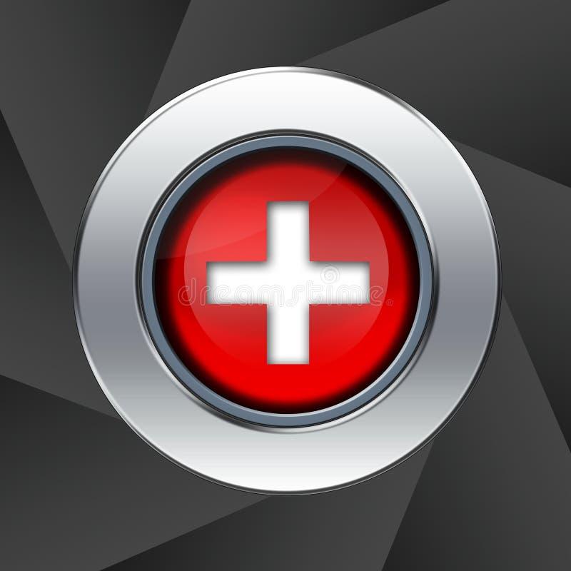 ikona medycznej