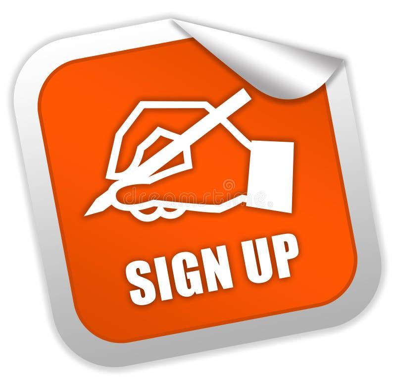 ikona podpisuje podpisywać