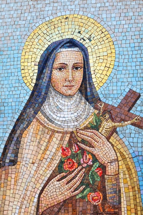 ikona religijna obrazy stock