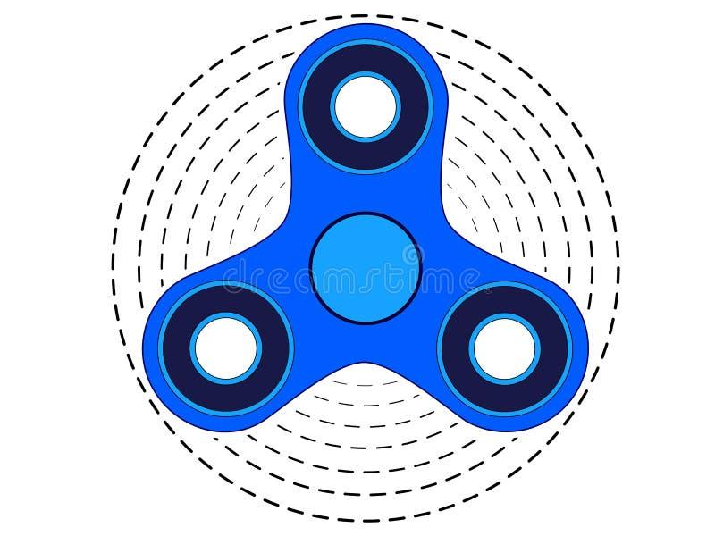 Ikona wiercipięta kądziołek ilustracja wektor
