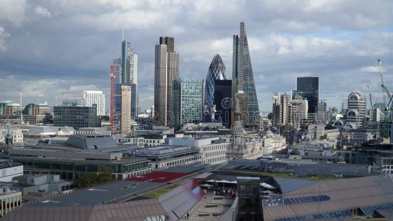 Ikonowy Londyn zdjęcie stock