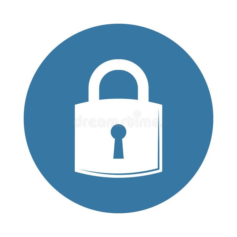 ikony kędziorka setu wektoru sieć Element kędziorka, kluczy ikony dla mobilnych apps i Odznaka stylu kędziorka ikona może używać  royalty ilustracja