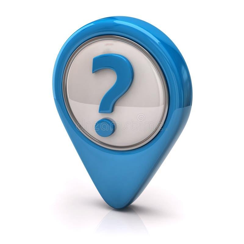 ikony pytanie