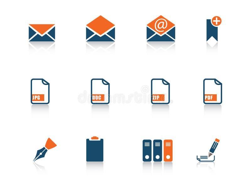 ikony serii sieć