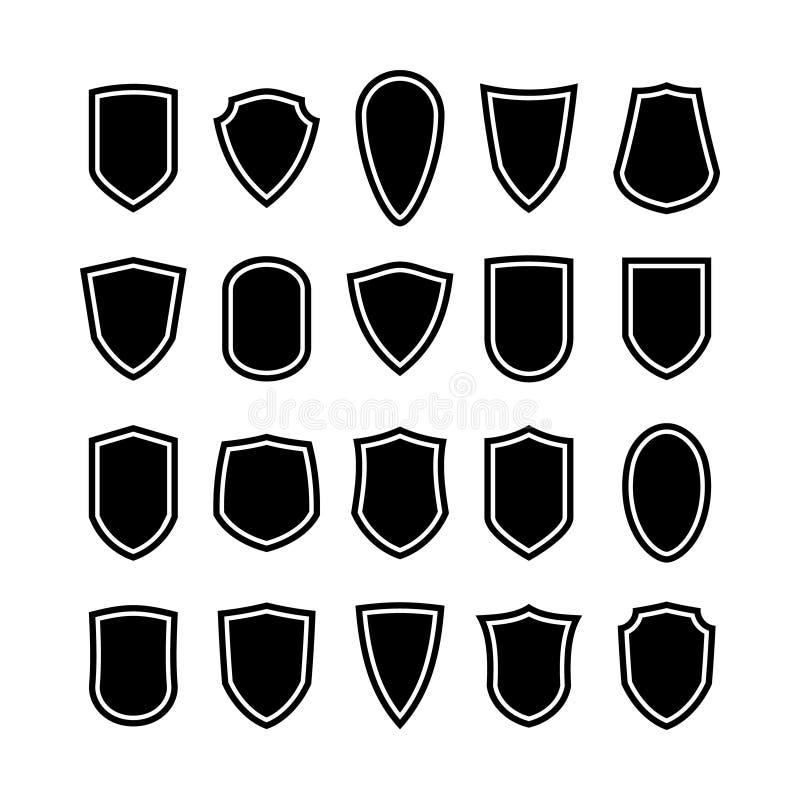 ikony ustawiająca osłona