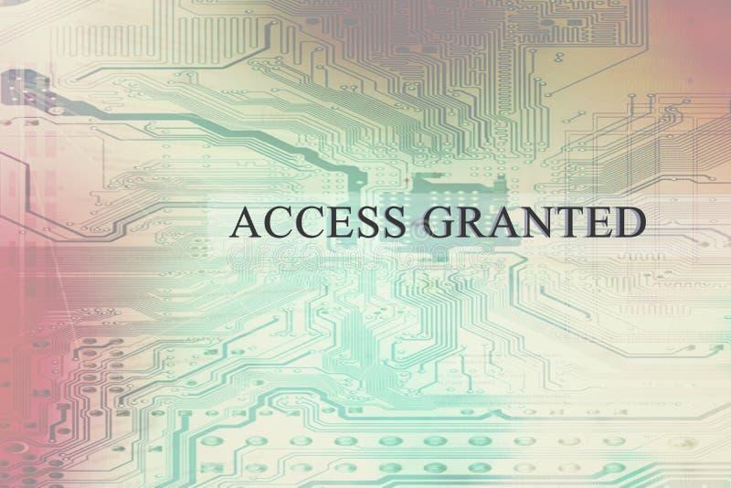 Il ` Access Ha Assegnato Il ` Allo Schermo Del Sistema ...