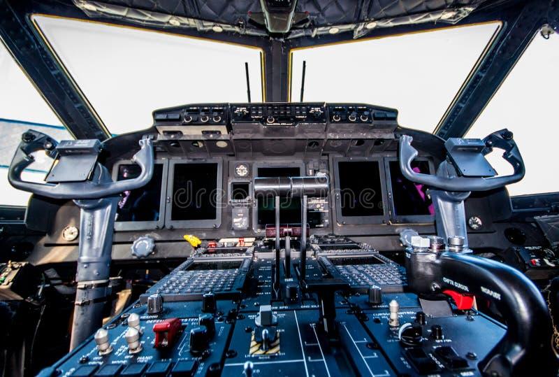 Il Alenia C-27J spartano fotografie stock
