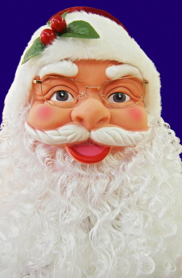 Download Il Babbo Natale fotografia stock. Immagine di natale, cheerful - 7303334