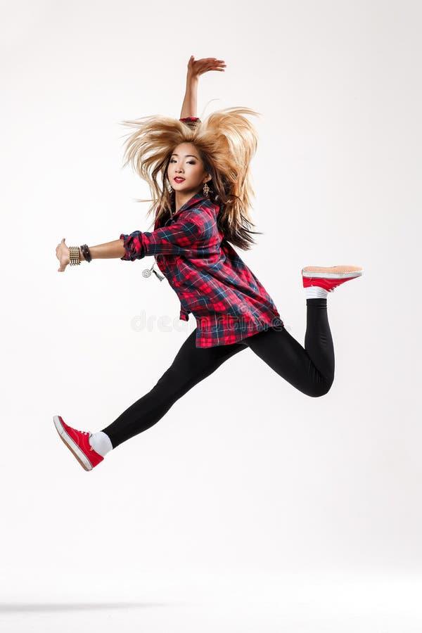 Il ballerino immagine stock