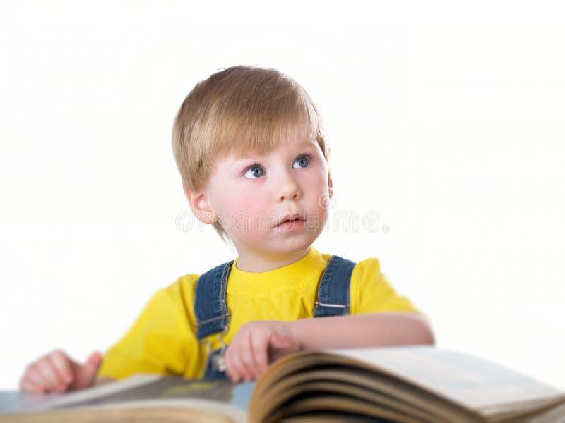 Il bambino immagini stock
