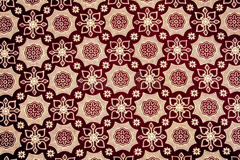 Il batik immagini stock