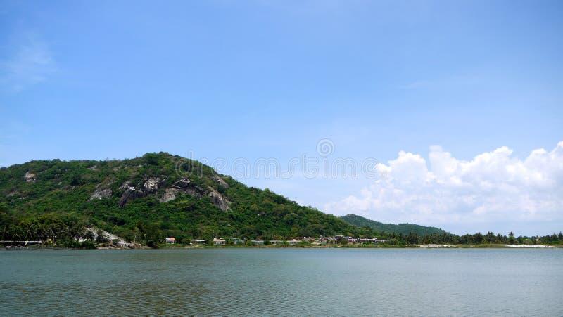 Il bello lago immagini stock libere da diritti