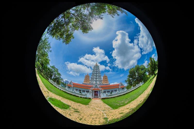 Download Il Bello Na Di Yan Del Wat Della Pagoda Ha Cantato Il Wararam Immagine Stock - Immagine di orientale, siam: 55358003