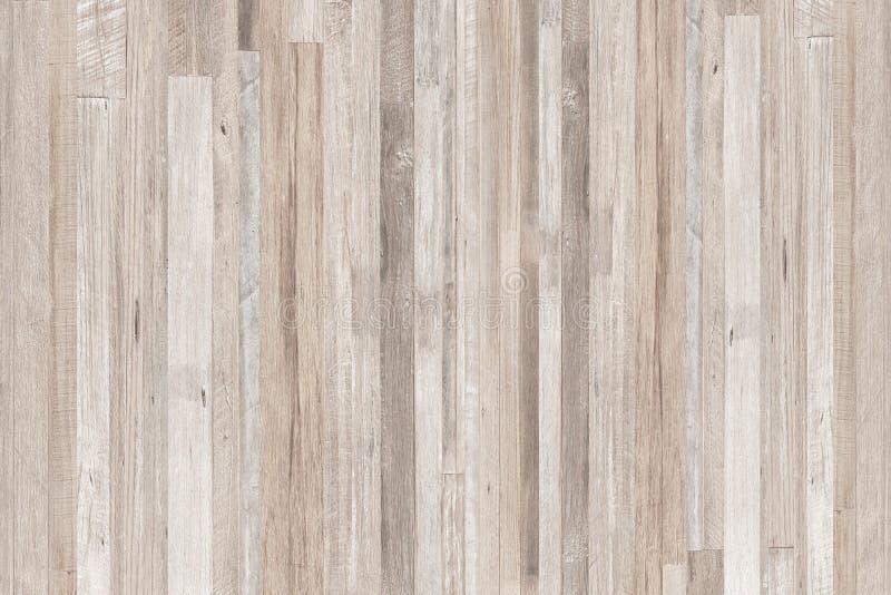 Il bianco ha lavato le plance di legno, parete di legno bianca d'annata fotografia stock libera da diritti