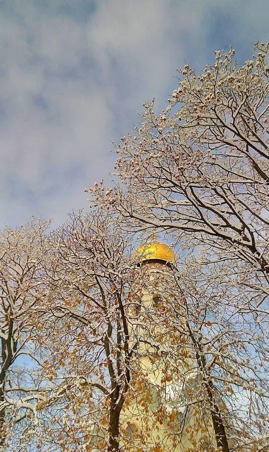 Il campanile immagini stock libere da diritti