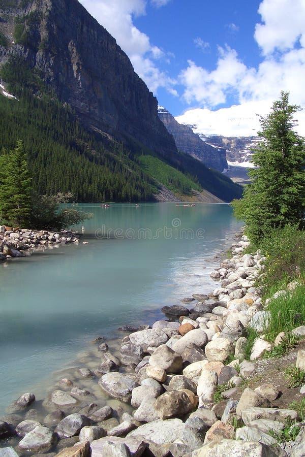 Il Canada 2 fotografia stock