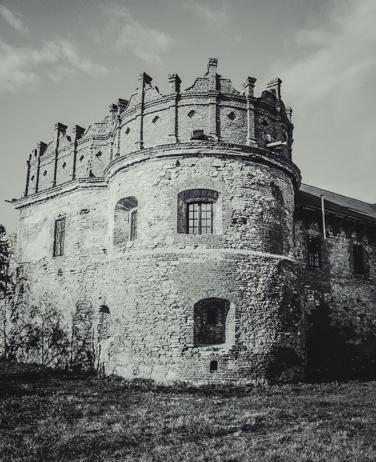 Il castello immagini stock libere da diritti