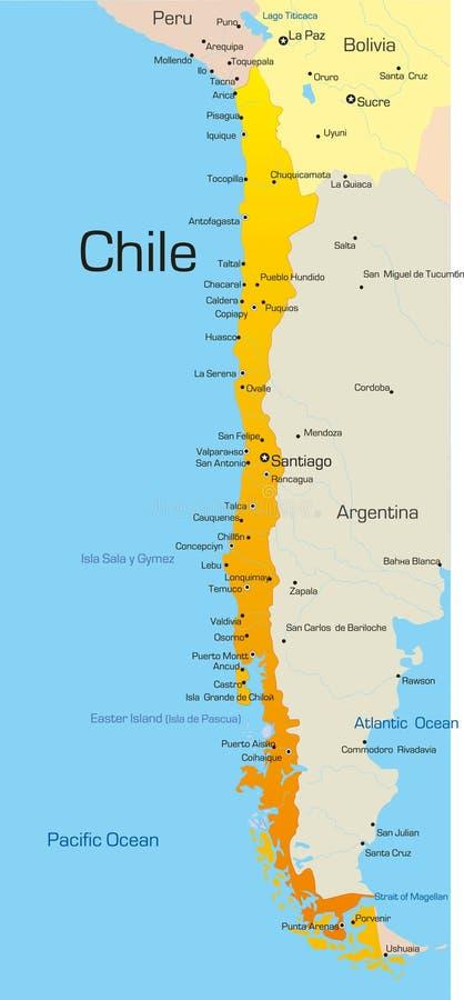Il Cile