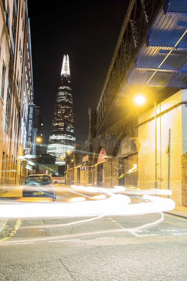 Il coccio Londra fotografie stock