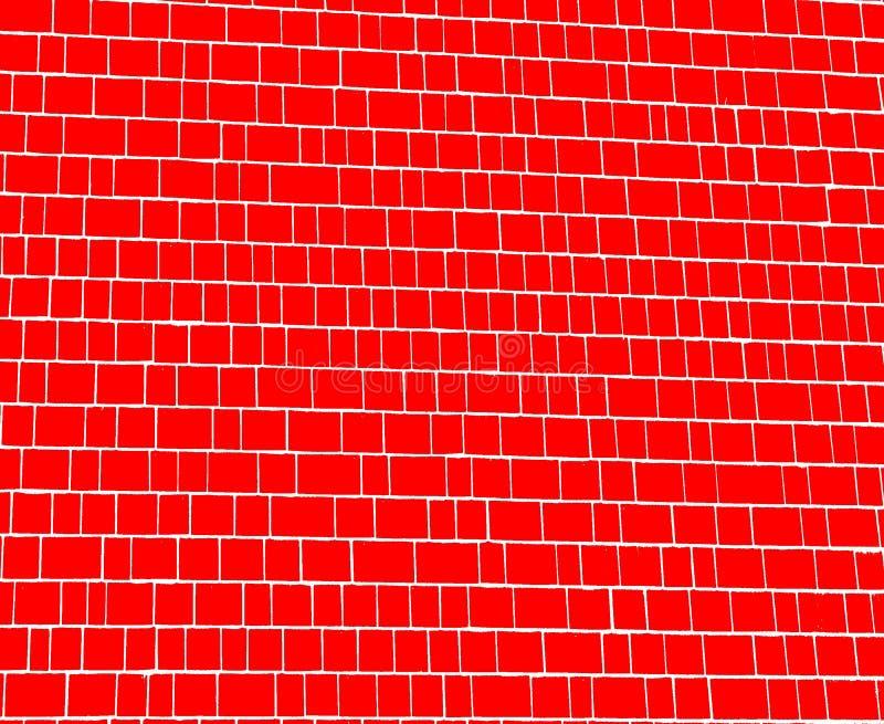 Il colore rosso copre la priorità bassa immagini stock libere da diritti