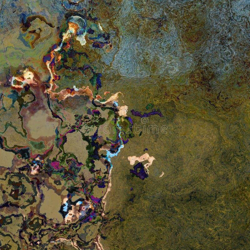 Download Il colore spruzza il fondo illustrazione di stock. Illustrazione di artistico - 56877026