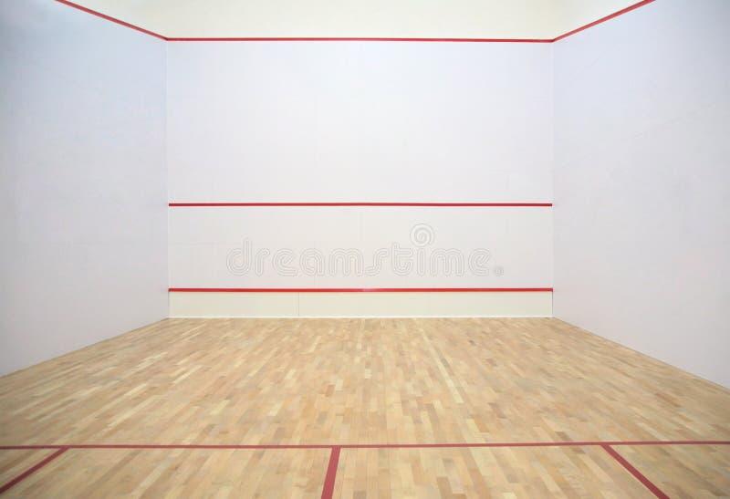 il corridoio mette in mostra il tennis immagine stock libera da diritti