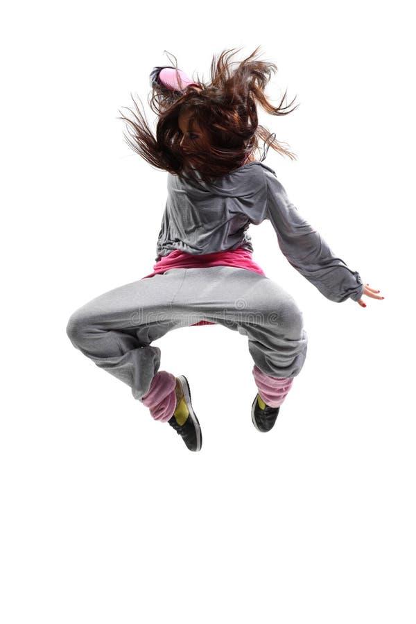 Il danzatore immagini stock libere da diritti
