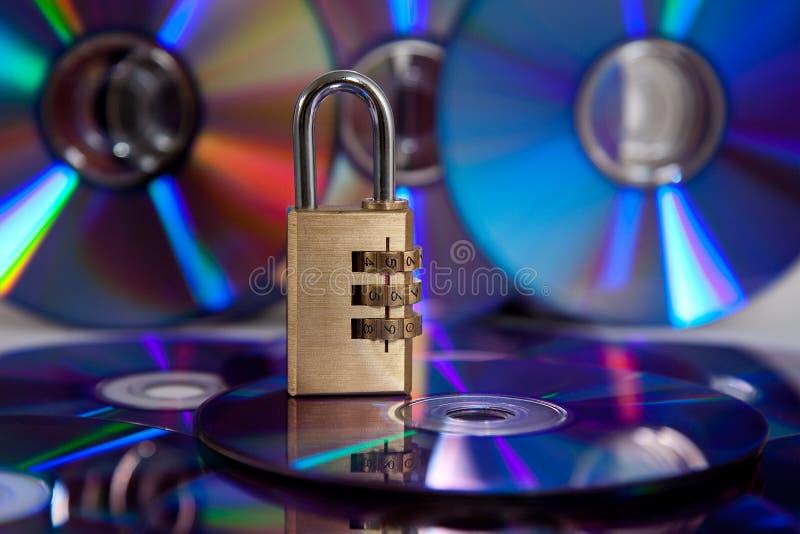 il disco fotografie stock libere da diritti