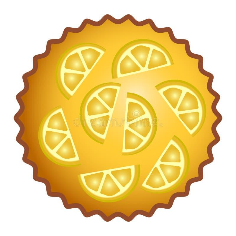 Il dolce delizioso Mouthwatering è usato per decorare le alette di filatoio, le promozioni, i siti Web, menu illustrazione di stock