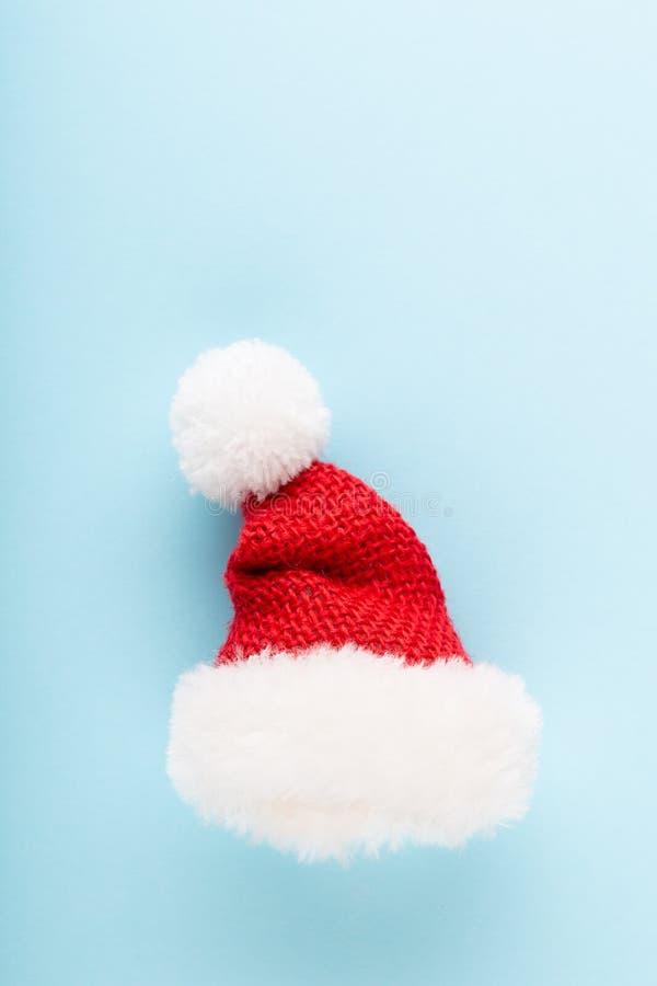 Il fondo di Natale in decorazione di natale, orna lo stile d'annata Cartolina d'auguri immagini stock libere da diritti