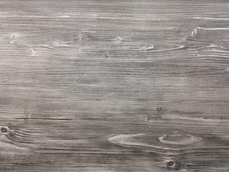 Il fondo e la struttura della mobilia decorativa di legno della noce sorgono fotografia stock