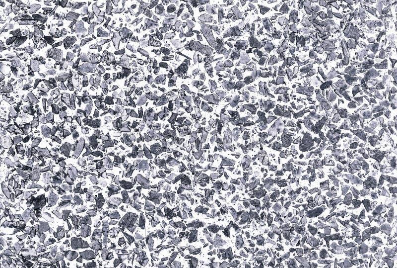 Il fondo grigio di struttura della parete di pietra per gli interni wallpaper la progettazione di lusso immagini stock