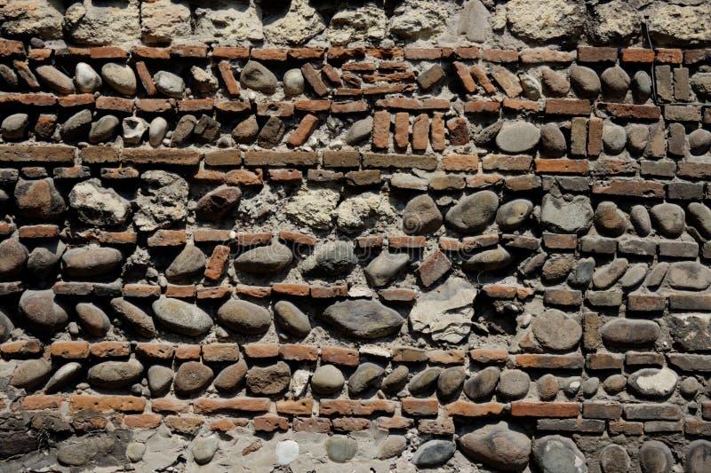Il fondo senza cuciture della pietra della roccia per progettazione e decora immagine stock libera da diritti