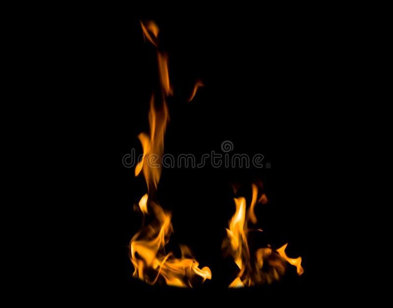 Il fuoco fiammeggia la priorit? bassa immagini stock libere da diritti
