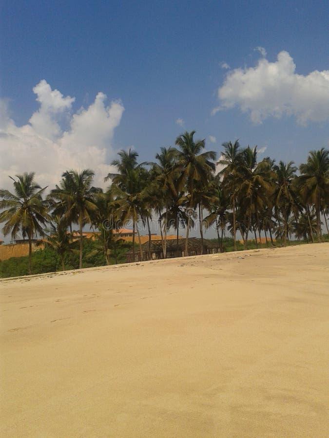 Il Ghana misterioso fotografie stock