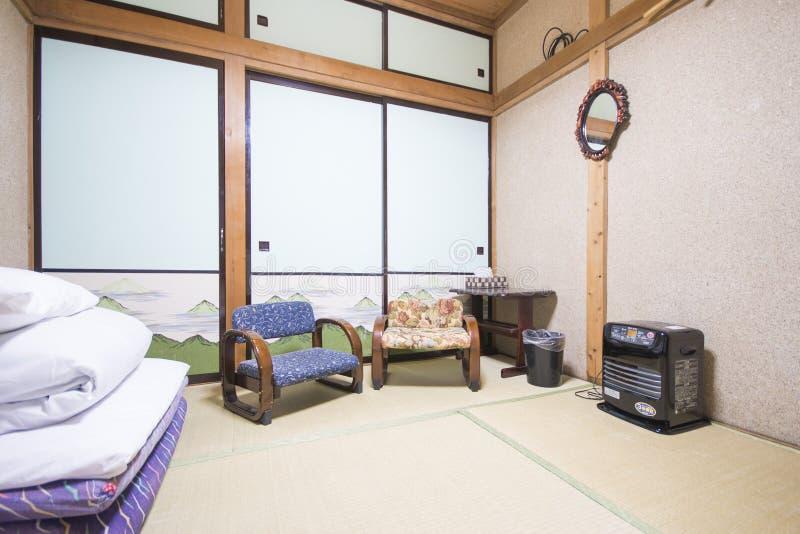 Camera Da Letto Stile Giapponese. Camera Con Arredamento In Stile ...