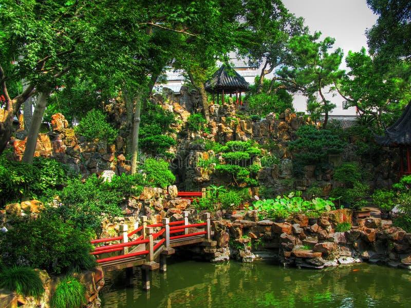 Il giardino del mandarino yu fotografia stock immagine di northeast giardini 68494838 - Giardino del mandarino yu ...