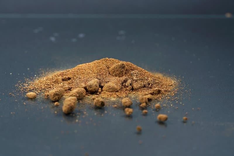 Il harz fragrante è offerto solitamente nella sua forma della resina immagini stock