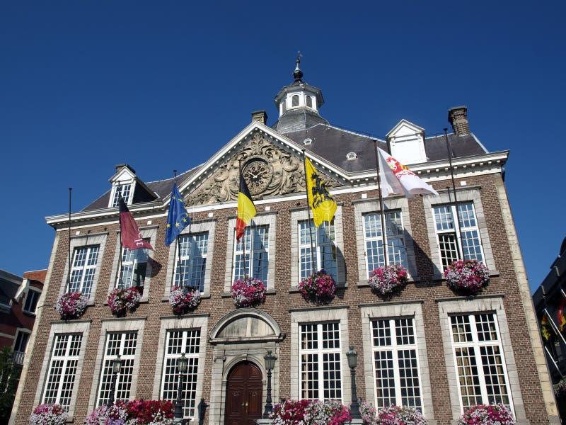 Il Hasselt-Belgio immagine stock libera da diritti