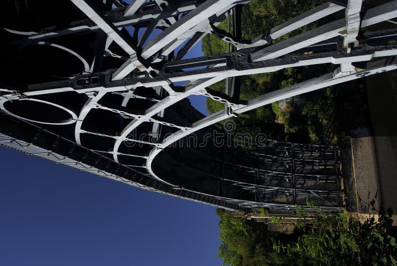 Il Ironbridge immagini stock libere da diritti
