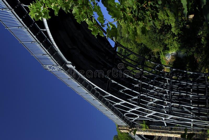 Il Ironbridge immagini stock