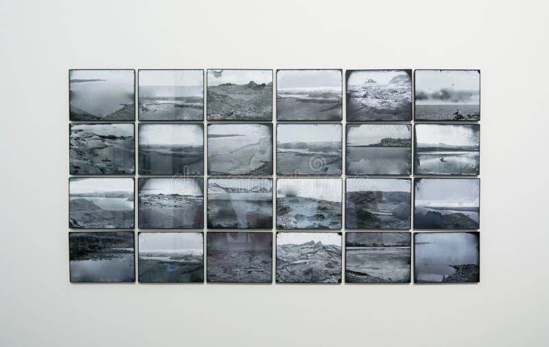 Il ` Italia di Viva Arte Viva del ` di Venezia dei Di di Biennale fotografia stock libera da diritti