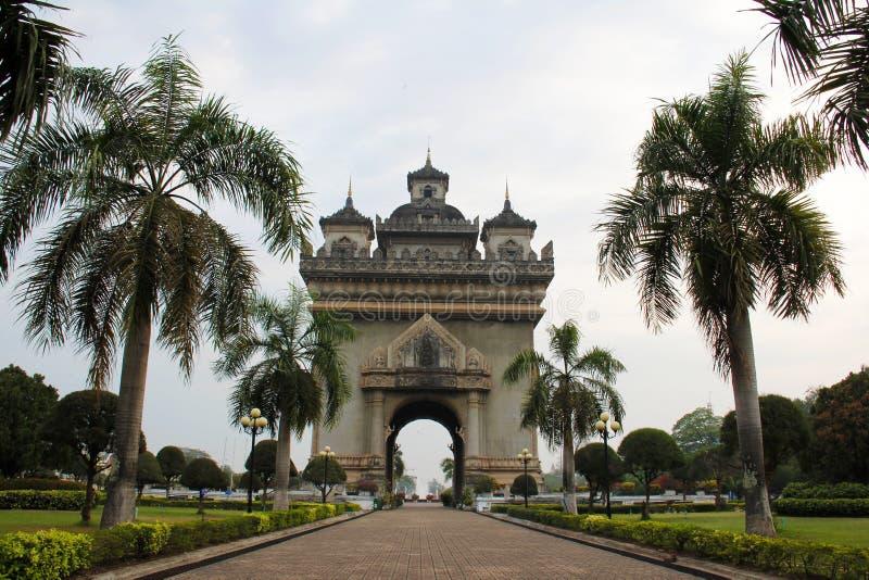 Il Laos immagine stock libera da diritti