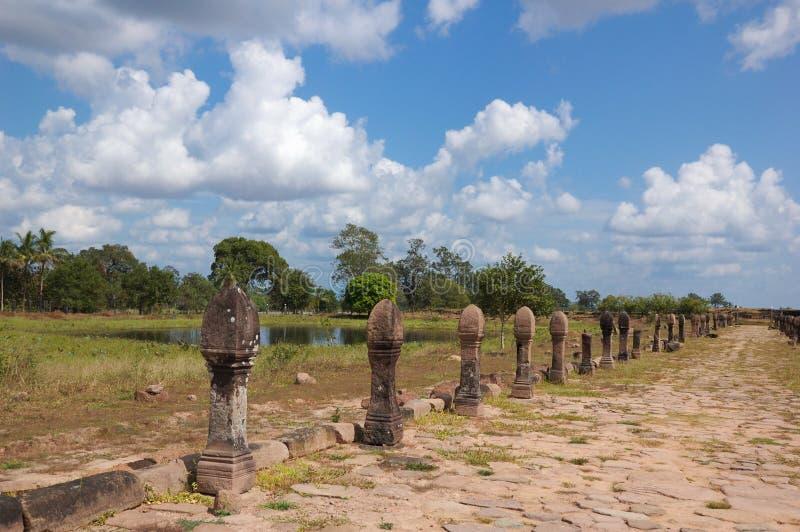 Il Laos immagini stock libere da diritti