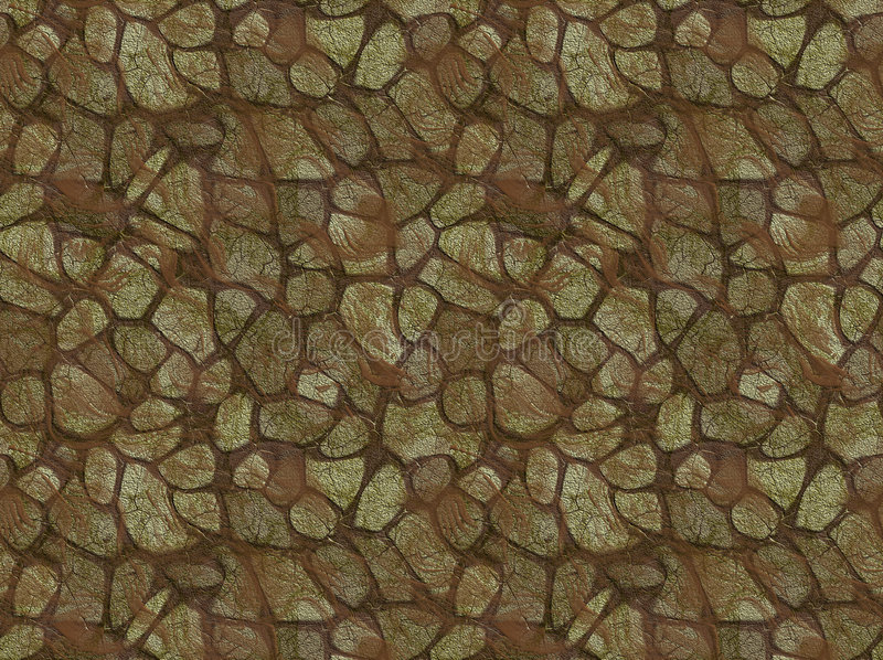 Il lastricatore di pietra ha coperto di tegoli il percorso immagini stock libere da diritti