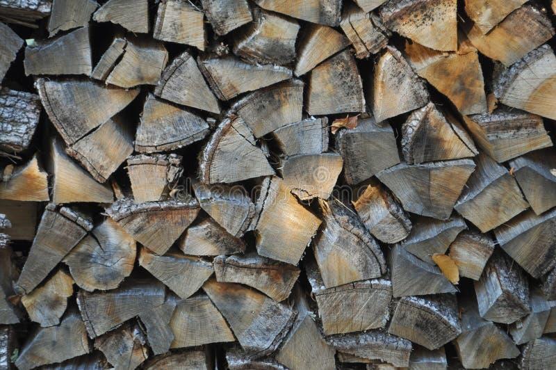 Il legno annota la priorità bassa fotografia stock libera da diritti