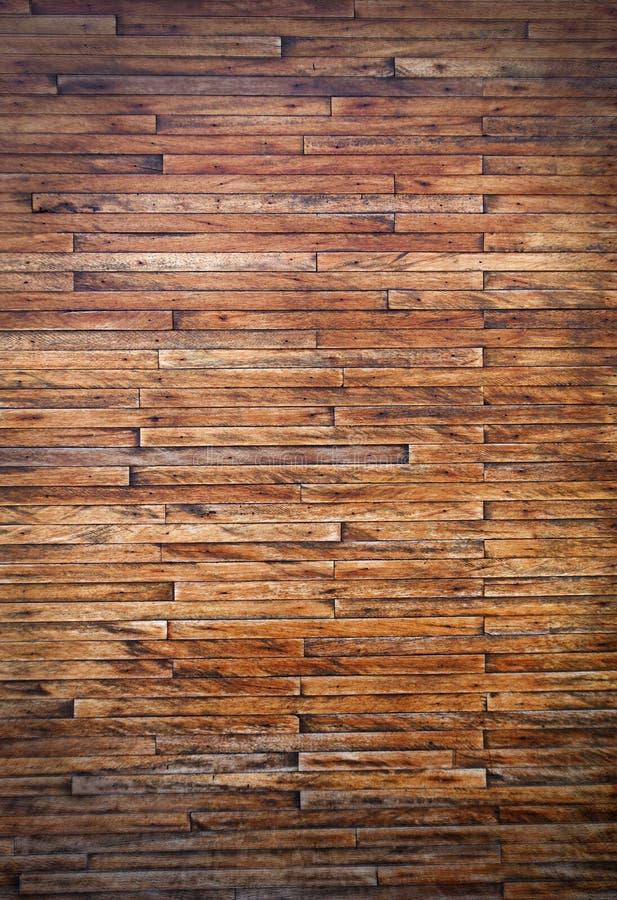 Il legno dell'annata di Grunge riveste la priorità bassa di pannelli immagine stock